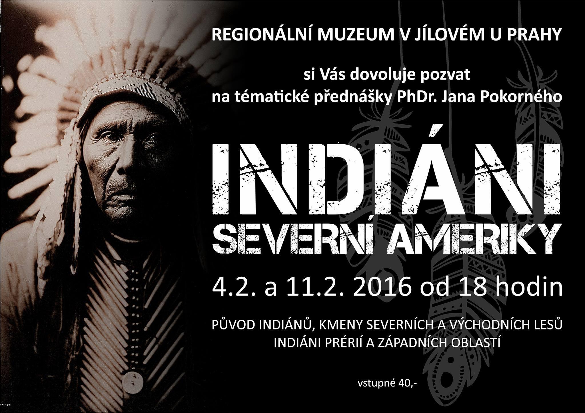 IndiániSeverníAmerikyI.