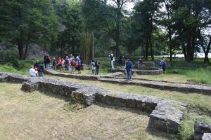 Ostrovský klášter